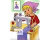 Работа на дому швея постельного белья