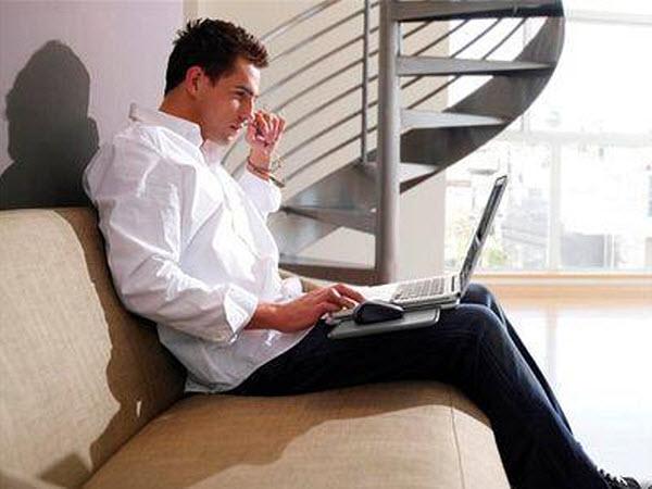Работа для подростков в интернете